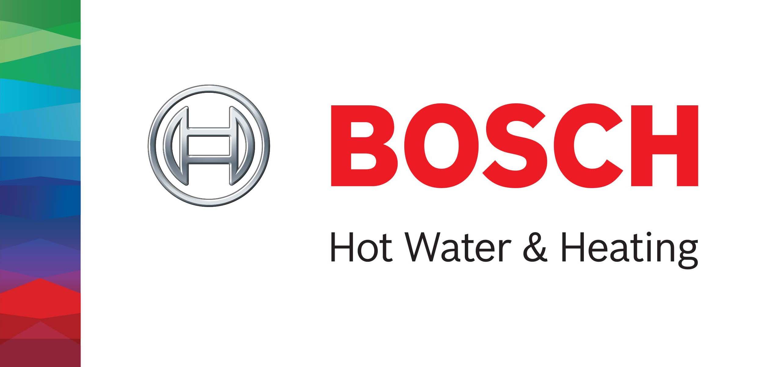 Bosch Hot Water & Heating